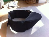 Baby HIP SEAT by Hippychick - Black