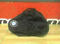 BMW left bag liner