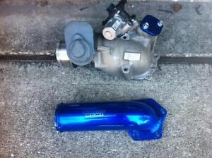 2008-2010 Ford 6.4 Powerstroke EGR Delete with intake elbow