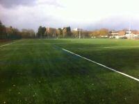 Casual football in Acocks Green