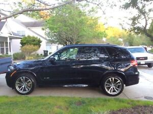 2016 BMW X5 xDrive35i PST Paid