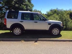 2005 Land Rover Discovery 3 Wagon Como South Perth Area Preview
