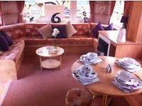 Cheap static caravan, St Minver, Parkdean, Nr Rock, Wadebridge, Padstow, Cornwall
