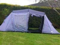Urban escape 4 man tent in very good condition