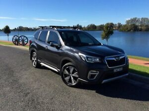 2018 Subaru Forester MY19 2.5I-S (AWD) Continuous Variable Wagon Taree Greater Taree Area Preview