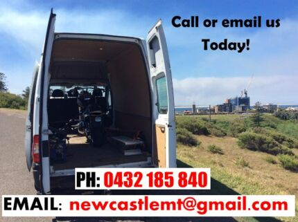 Newcastle Motorcycle Transport. Newcastle Newcastle Area Preview