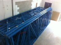 Werehouse Redirack racking/rayonage pour entrepot