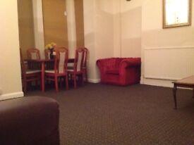 3 Bedroom Apartment Flat *Hanley/ Festival Park* *NO DSS* Furnished/ Renovated = £125 per week