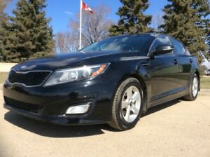 2014 Kia Optima, LX-PKG, AUTO, FULLY LOADED, CLEAN!!!