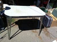 Vintage Dining table For Sale