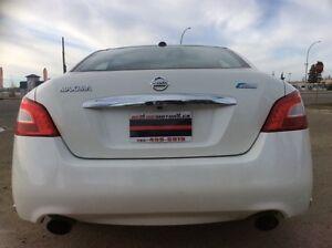 2010 Nissan Maxima, S-Pkg, Auto, Loaded, leather, roof, $11,500 Edmonton Edmonton Area image 5