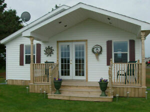 Nice Waterview Cottage for Rent