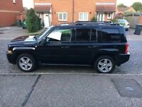 Jeep Patriot low Mileage