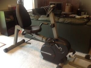 Shwinn 215P Exercise Bike