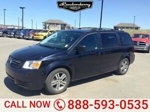 2010 Dodge Grand Caravan SXT PLUS STOW&GO