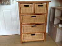 Chest of Draws x 4 For Sale