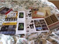 winter IPG paintballing package with extras RRP £1800 tickets for 60 people can be broken down