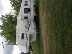 2003 27.5' cougar for sale