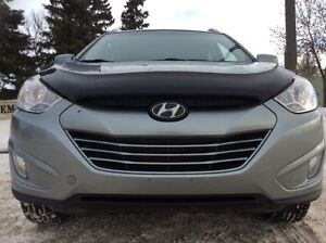 2012 Hyundai Tucson, GL-PKG, AUTO, LOADED, LEATHER, $12,500 Edmonton Edmonton Area image 2