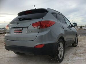 2012 Hyundai Tucson, GL-PKG, AUTO, LOADED, LEATHER, $12,500 Edmonton Edmonton Area image 4