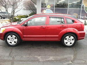 2007 Dodge Caliber SXT SPORT---DRIVES EXCELLENT