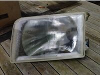 Ford transit headlamp