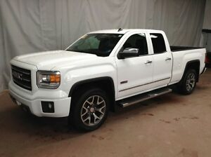 2014 GMC Sierra 1500 SLE All Terrain