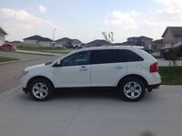 2011 Ford Edge SEL AWD LOADED