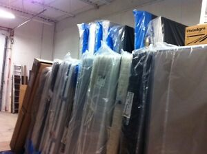 EVERYTHING MUST GO!Serta mattresses & Bedroom furniture