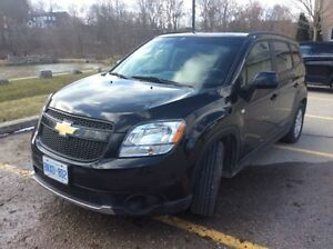 2012 Chevrolet Orlando *low mileage*