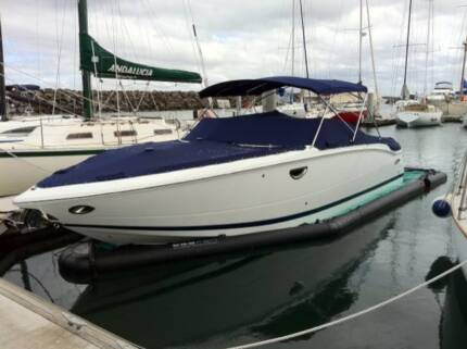 SeaPen Dry Docks for any Boat - from $9,900