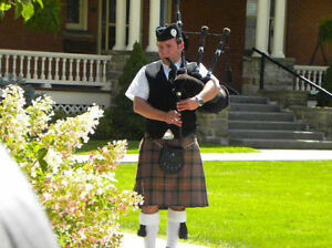 Experienced Bagpiper for Hire- Based in London Ontario London Ontario image 4