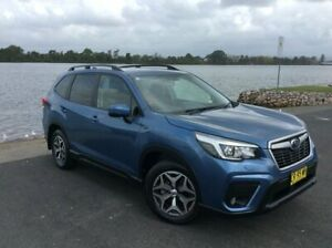 2018 Subaru Forester MY19 2.5I-L (AWD) Horizon Blue Continuous Variable Wagon Taree Greater Taree Area Preview