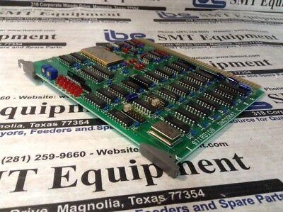Ono Sokki Circuit Board - 97tr010b Wwarranty