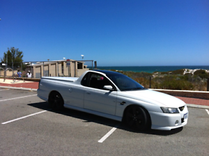 SS UTE VZ V8 Manly Vale Manly Area Preview
