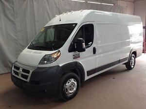 2016 Ram 3500 ProMaster Cargo Van