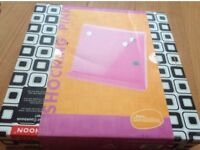 Typhoon cook book holder