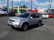 2012 Nissan X-Trail T31 Series 5 ST (4x4) Silver 6 Speed Manual Wagon North Richmond Hawkesbury Area Preview