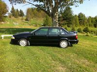 1998 Volvo S70 T5 SE Sedan PRICE REDUCED