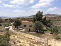 3 Bedroom Spanish Picturesque Property, Villar Del Arzobispo, Valencia, Spain