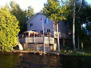 White Lake, 4 season Home/cottage 4 bdrms, 1 bath