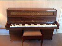 GERH.STEINBERG PIANO - Excellent condition