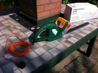 TRY electric Hedge Trimmer