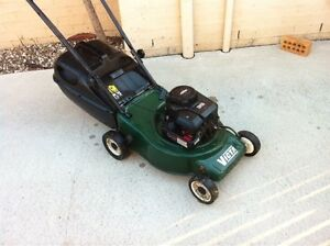 Victa lawn mower not running Sippy Downs Maroochydore Area Preview