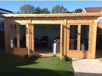 Lillevilla Log Cabin 330