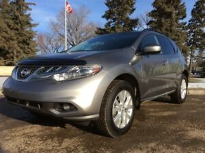 2011 Nissan Murano, SL-PKG, AUTO, AWD, LEATHER, ROOF, CLEAN!