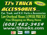 TJ s Truck Accessories