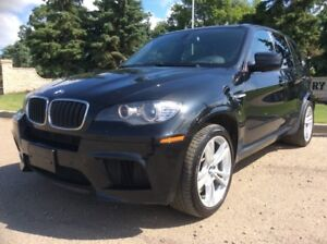 2010 BMW X5M, AUTO, AWD, LEATHER, CLEAN CARPROOF, $34,500
