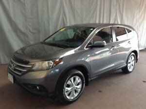 2014 Honda CR-V EX AWD Sunroof