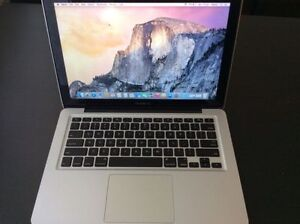 "MacBook Pro 13"" 2011, Core i5 + MS Office"